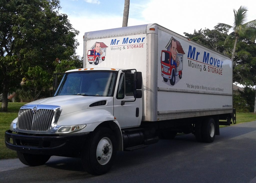 Mr Mover Is Your Local Oldsmar Moving U0026 Storage Company With An Emphasis On  Friendly Service. We Are Your Friendly Local Mover!